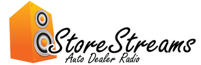 StoreStreams Auto Dealer Music Service